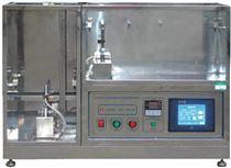 材料抗燃燒性試驗機