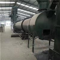 长期转让二手年产6万吨有机肥生产线设备