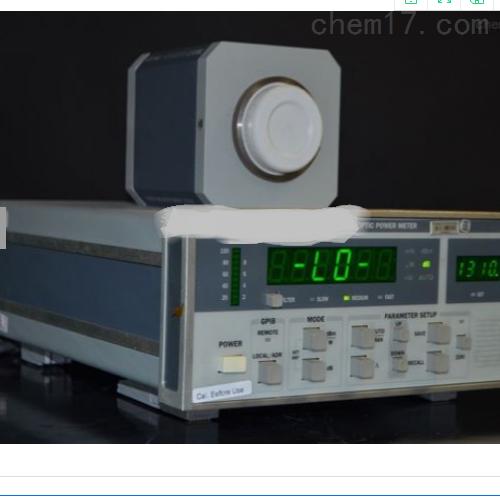 ILX Lightwave FPM8210 台式光功率计