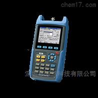 DS6300E德力EoC数字业务开通测试仪