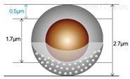 核壳色谱柱