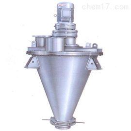 直销建筑物料锥形螺旋搅拌混合机厂家