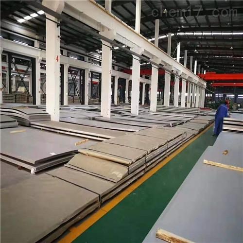 济南不锈钢板供应商