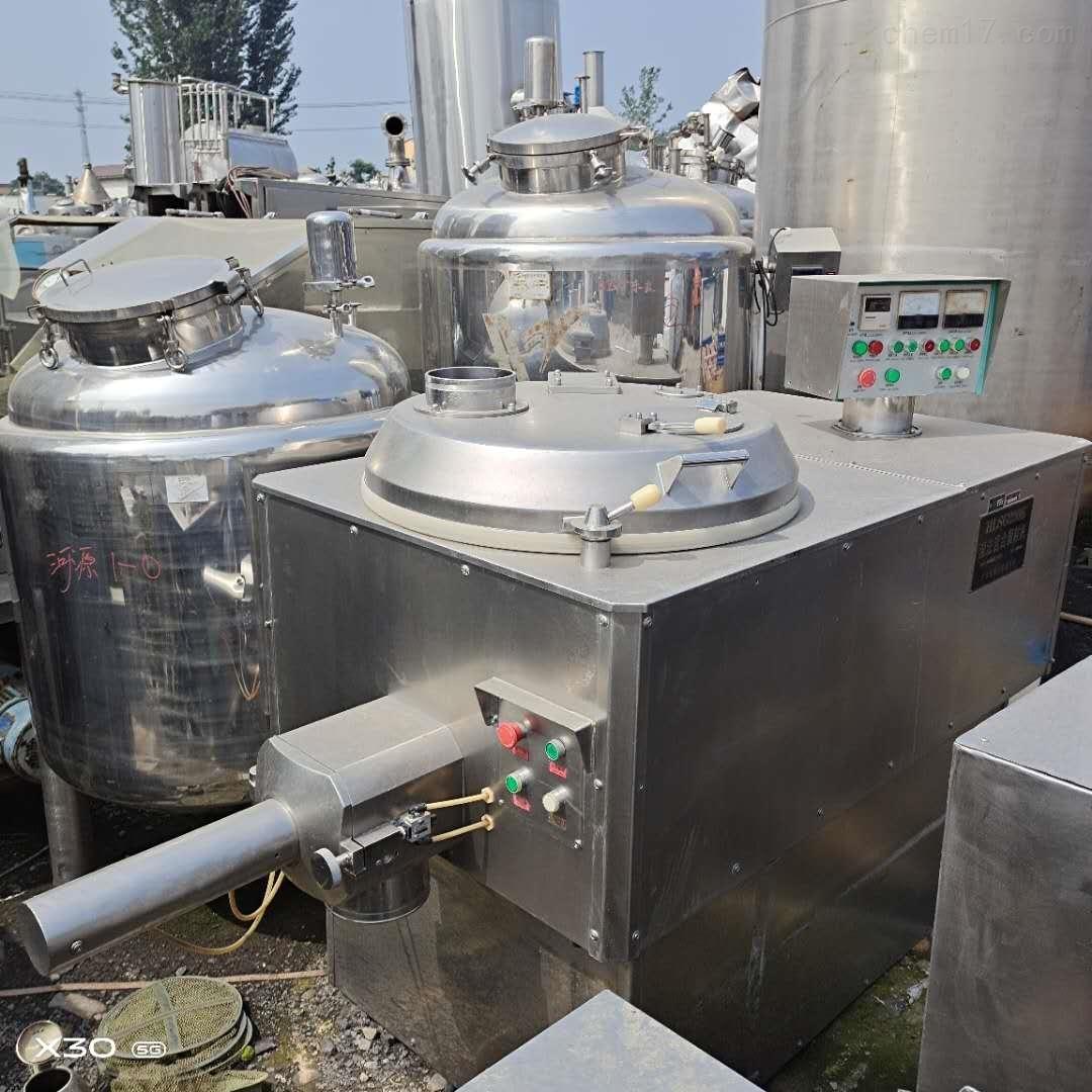 供应二手制药设备处理二手压片机械