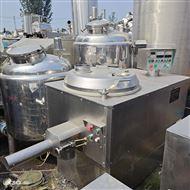 GF-600供应二手制药设备处理二手压片机械