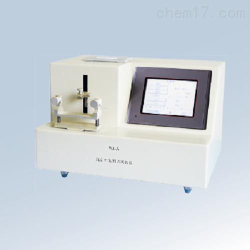 缝合针切割力测试仪