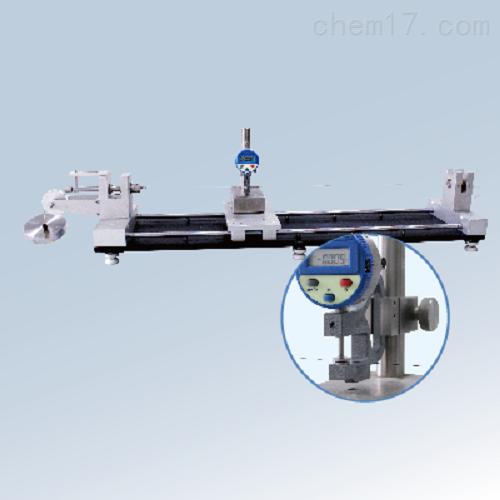 缝合线线径测量仪