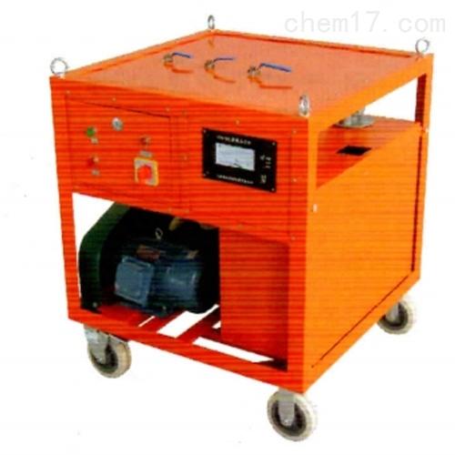 三级承修设备资质SF6气体回收装置