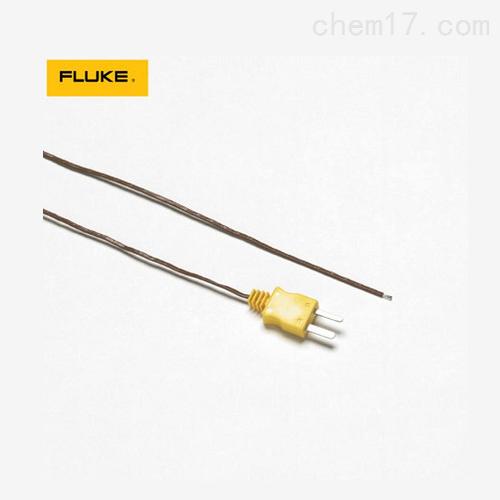福禄克 FLUKE热电偶探头温度传感器