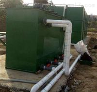 景区生活污水处理设备