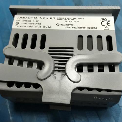 德国久茂JUMO传感器