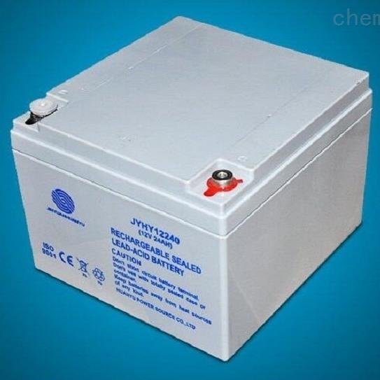 金源环宇蓄电池JHYH12240批发零售