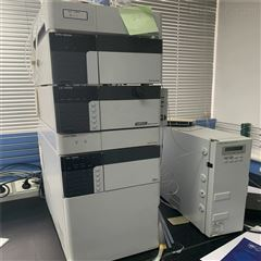 回收二手液相色谱仪 岛津LC-20A