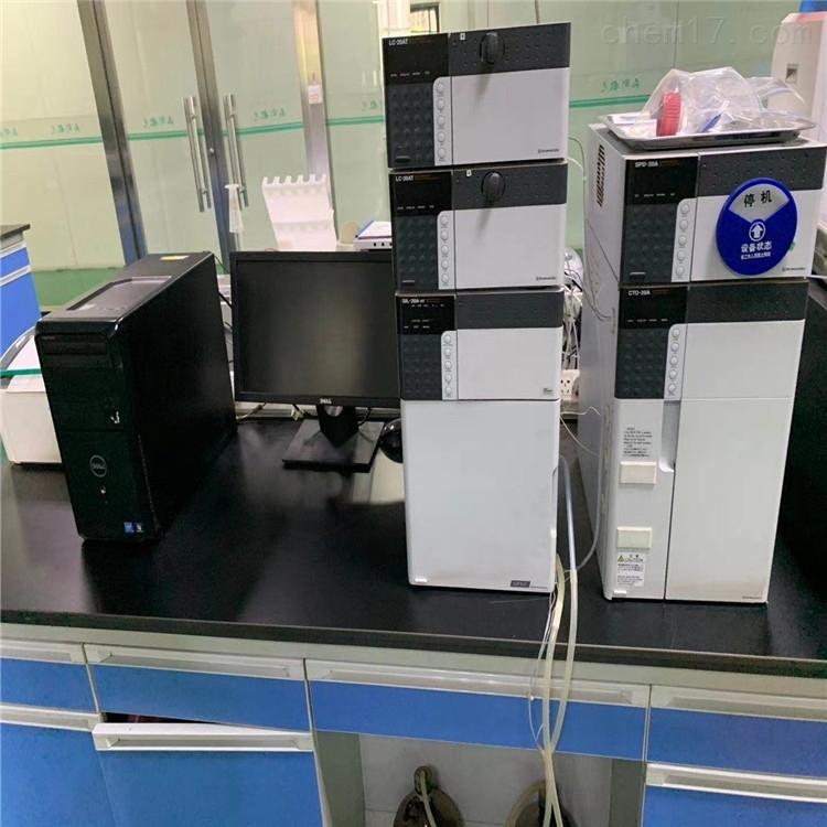 求购回收岛津二手液相色谱仪