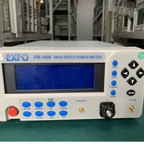 Exfo PM-1600 高速光功率计