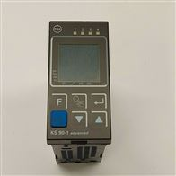 KS90-115-0000D-000德国PMA KS90-1温控器干燥机PMA过程控制器