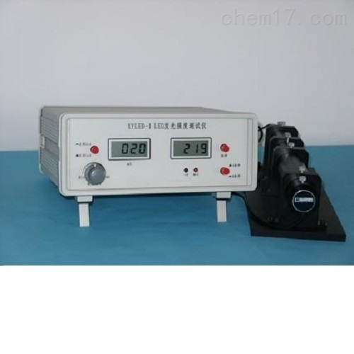 发光强度测试仪