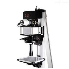 高光譜成像相機及測試系統方案