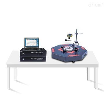 IPBF-100/300水凝膠拉伸試驗