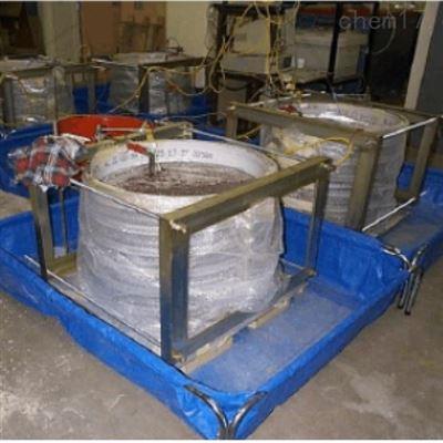 管道整体修复螺旋缠绕修复技术实施过程