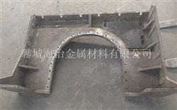 ZG15Cr12铸件耐高温不变形