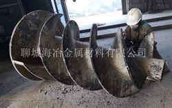 3Cr24Ni7SiN铸造钢管耐高温不变形