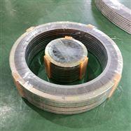 延安縣橢圓形異型金屬石墨纏繞墊片供貨價格