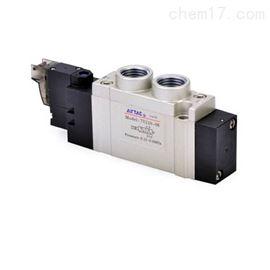成都亚德客办事处5A100系列标准气控阀