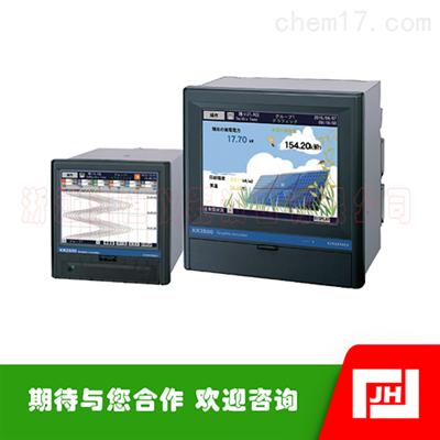 CHINO KR2S千野无纸记录仪