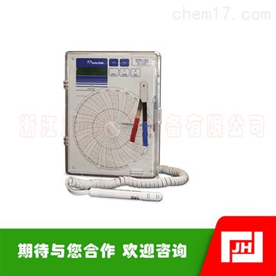 DeltaTrak 14014温湿度走纸记录仪