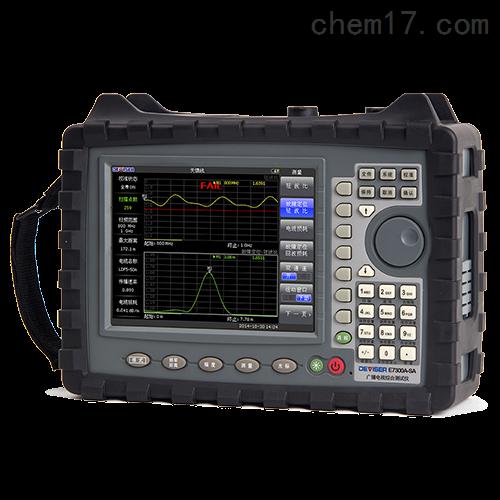 德力广播电视综合测试仪(300kHz~3GHz)