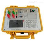 觸摸屏有源變壓器容量特性測試儀
