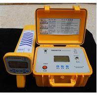 ZD9602F智能矿用电缆故障测试仪