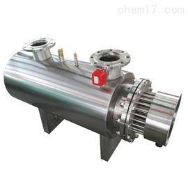 熔喷管道加热器
