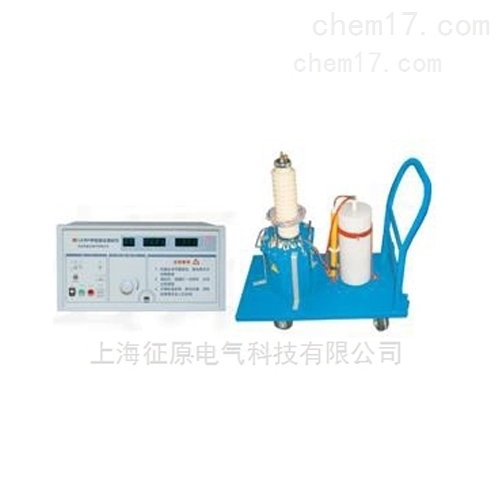 超高压耐压测试仪
