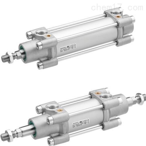 多功能,可靠的AVENTICS拉杆气缸