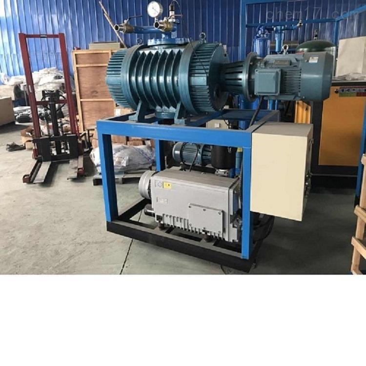 真空泵≥2000m3h承装修试现货供应