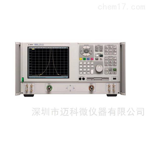安捷伦网络分析仪E8357A维修