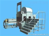 HXLM-2010全自动环保型焦炭转鼓