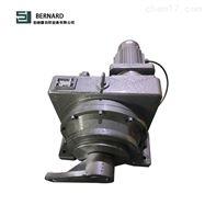 天津SKJ角行程調節型不銹鋼電動執行器