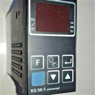 KS50-102-10000-000PMA工业控制器2个继电器逻辑输出PMA温控器