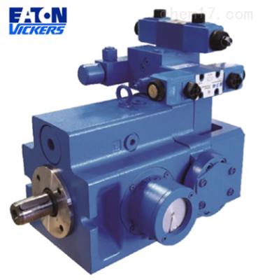 威格士变量柱塞泵PVXS-090-M-R-DF-0000-000