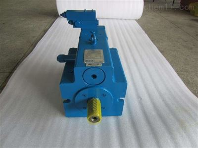伊顿VICKERS威格士变量柱塞泵PVXS系列