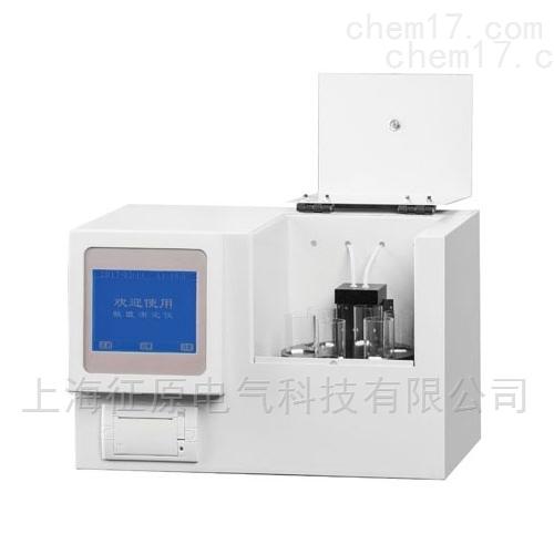 石油化工全自动酸值测定仪