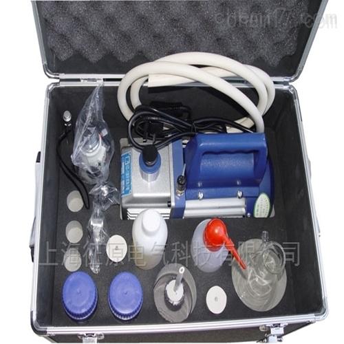 变压器油便携式颗粒计数仪(显微镜法)