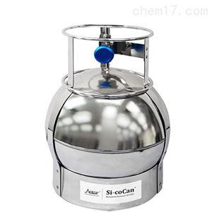 Si-coCanNutech 采样罐