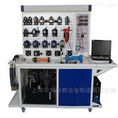 机电液一体化综合实验台