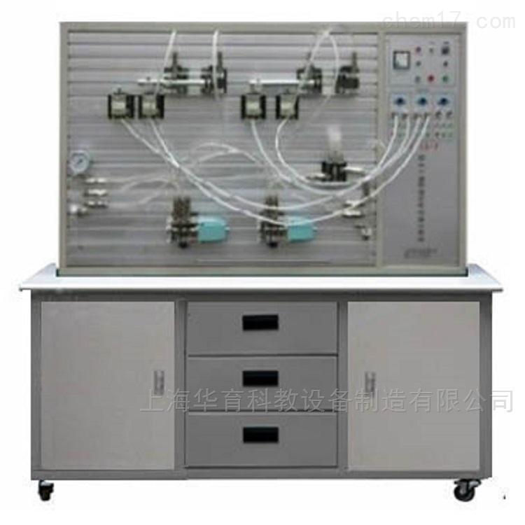 透明液压传动实训装置