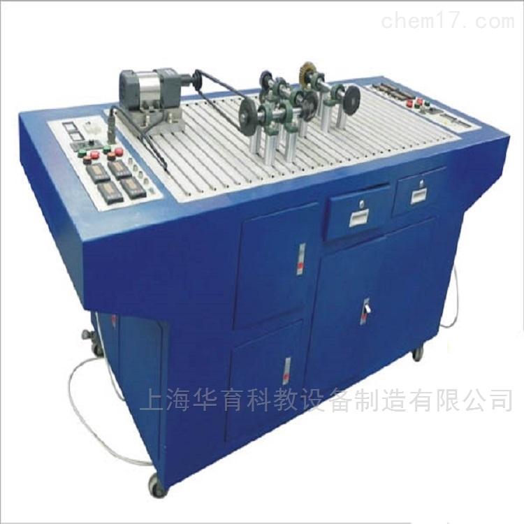 机械系统搭接实验台