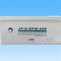 12V200AH劲博蓄电池JP-6-GFM-200供应商销售